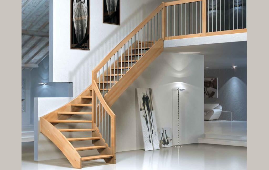 Spiralne i modularne stepenice tecol for Mobirolo spa