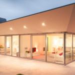Tražite vrhunske prozore ili vrata s inovativnom tehnologijom? Finstral je odgovor na sva vaša očekivanja