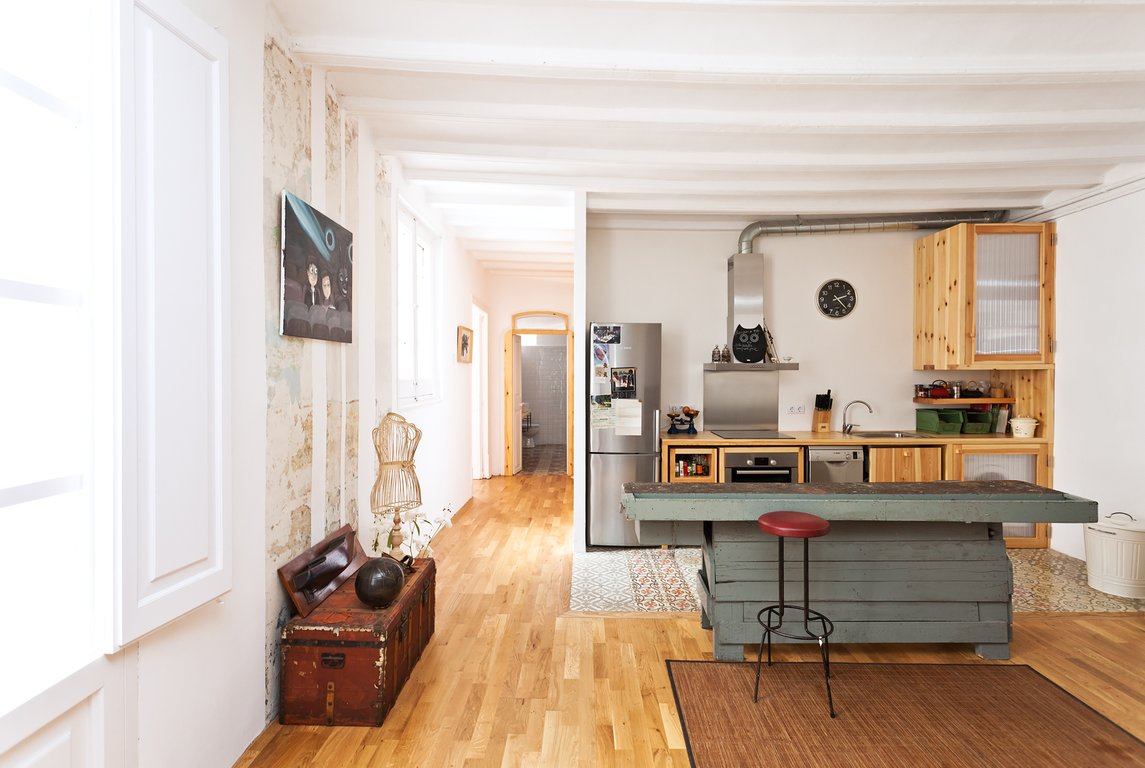 Adaptacija stana ili kuće - Parket, laminat i keramičke pločice